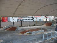 Lire la suite: Cours gratuit de skateboard pour débutant - 7 Décembre 2008