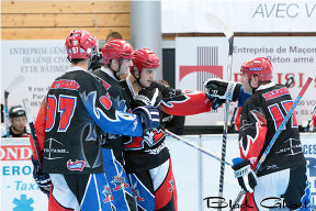 Elite Paris 13 Roller Rilh Hockey