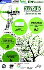 Eco Games Paris 2015